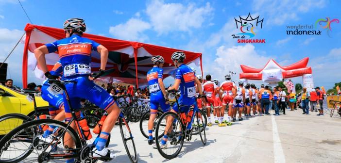 Jadwal Tour de singkarak etape juara