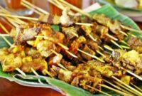 Kuliner-Sate-Padang-Mak-Syukur-di-Padang-Panjang