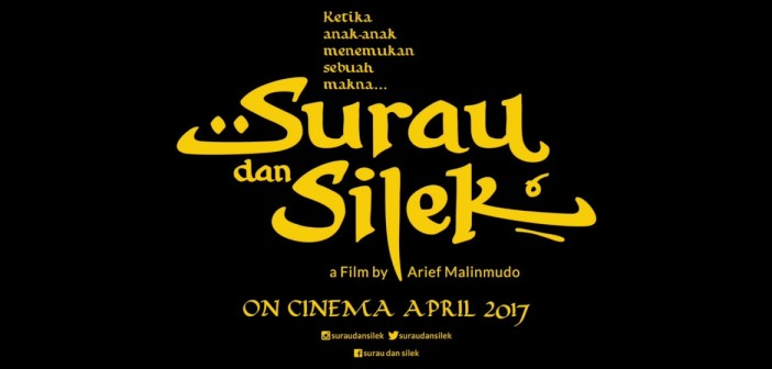 Surau dan Silek Movie Free Download