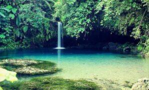 Pemandian Lubuak Bonta Sumatera Barat