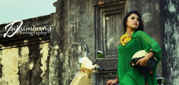 Chord dan Lirik Lagu Minang : Ratu Sikumbang – Talambek Pulang