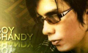 Boy Shandy : Artist Minang