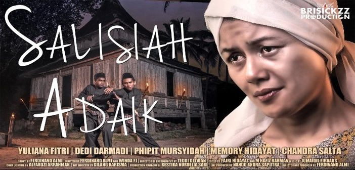 film salisiah adaik full movie