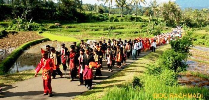 prosesi pernikahan di minangkabau