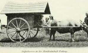 asal usul minangkabau