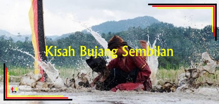 Cerita 'Bujang Sambilan' dan Asal Muasal 'Tubo' Danau Maninjau