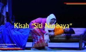 Sinopsis & Review Cerita 'Siti Nurbaya'