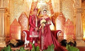 pernikahan-adat-minang