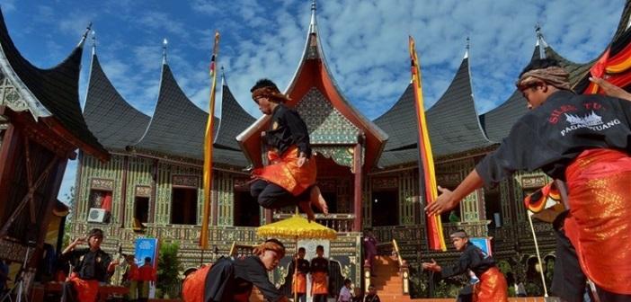 Filosofi Adat dan Budaya Minangkabau