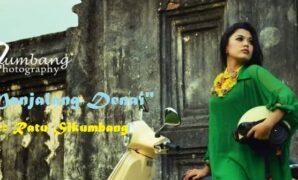 Ratu Sikumbang : Manjalang Denai