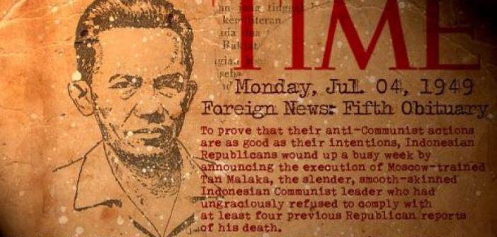 Biografi Tan Malaka - Bapak Bangsa Yang Namanya 'Terlupakan'