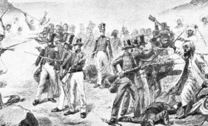 Perang Padri di Minangkabau - Antara Kaum Adat dan Ulama